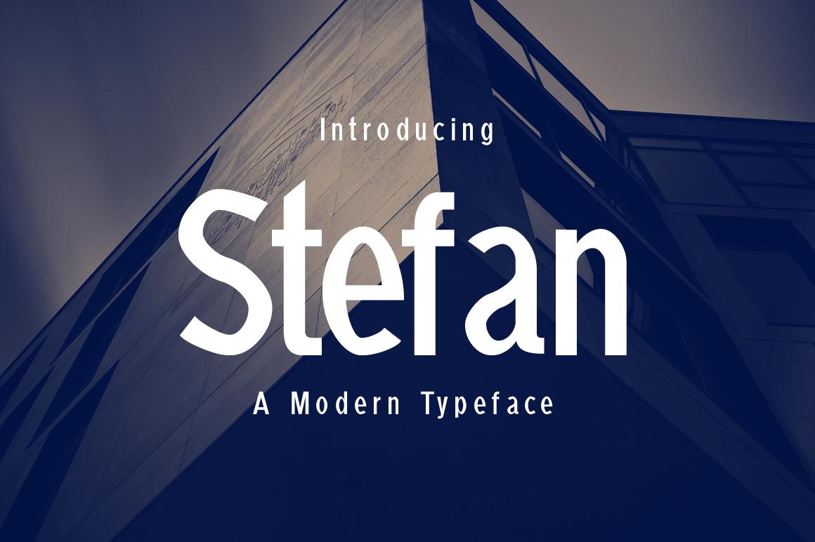 Stefan example image 1