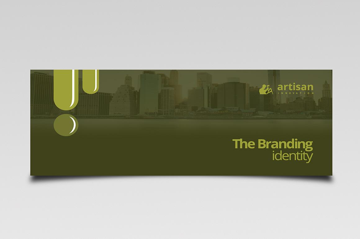 Branding Stationery example image 8