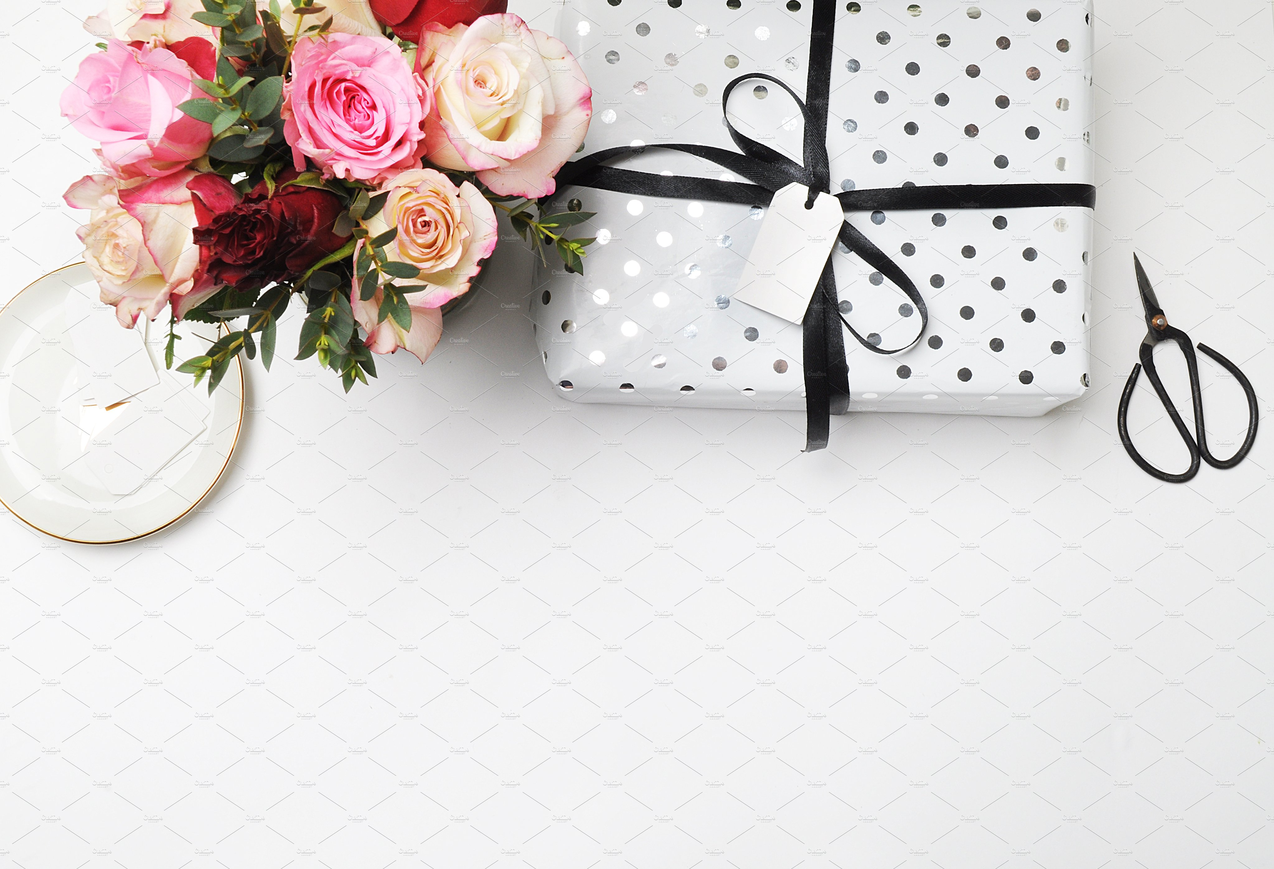 Floral Mockup Pack example image 10