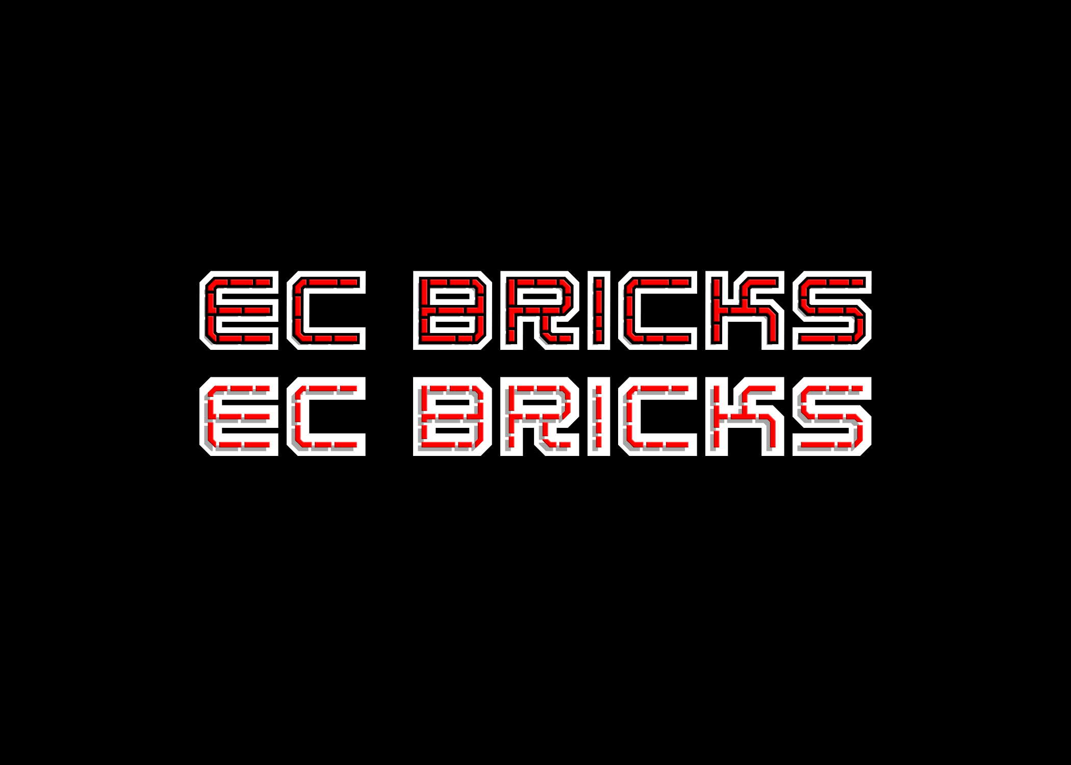 EC Bricks example image 4