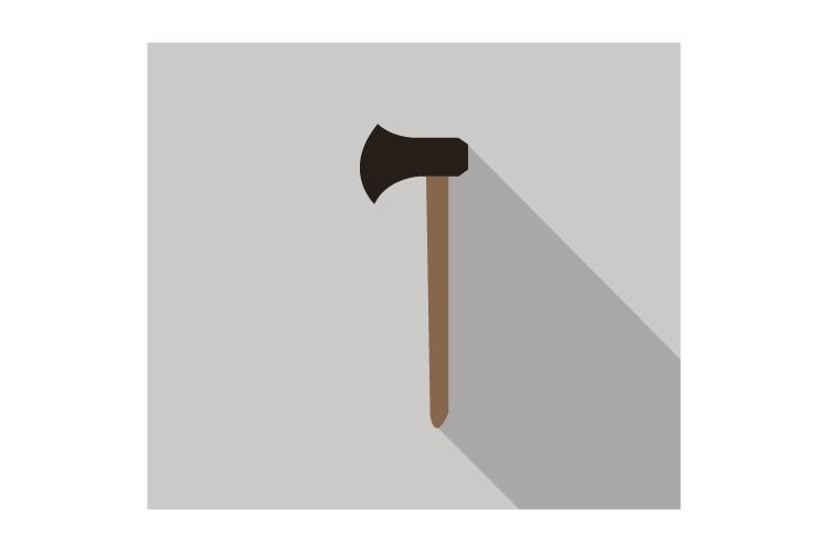 Ax icon example image 1