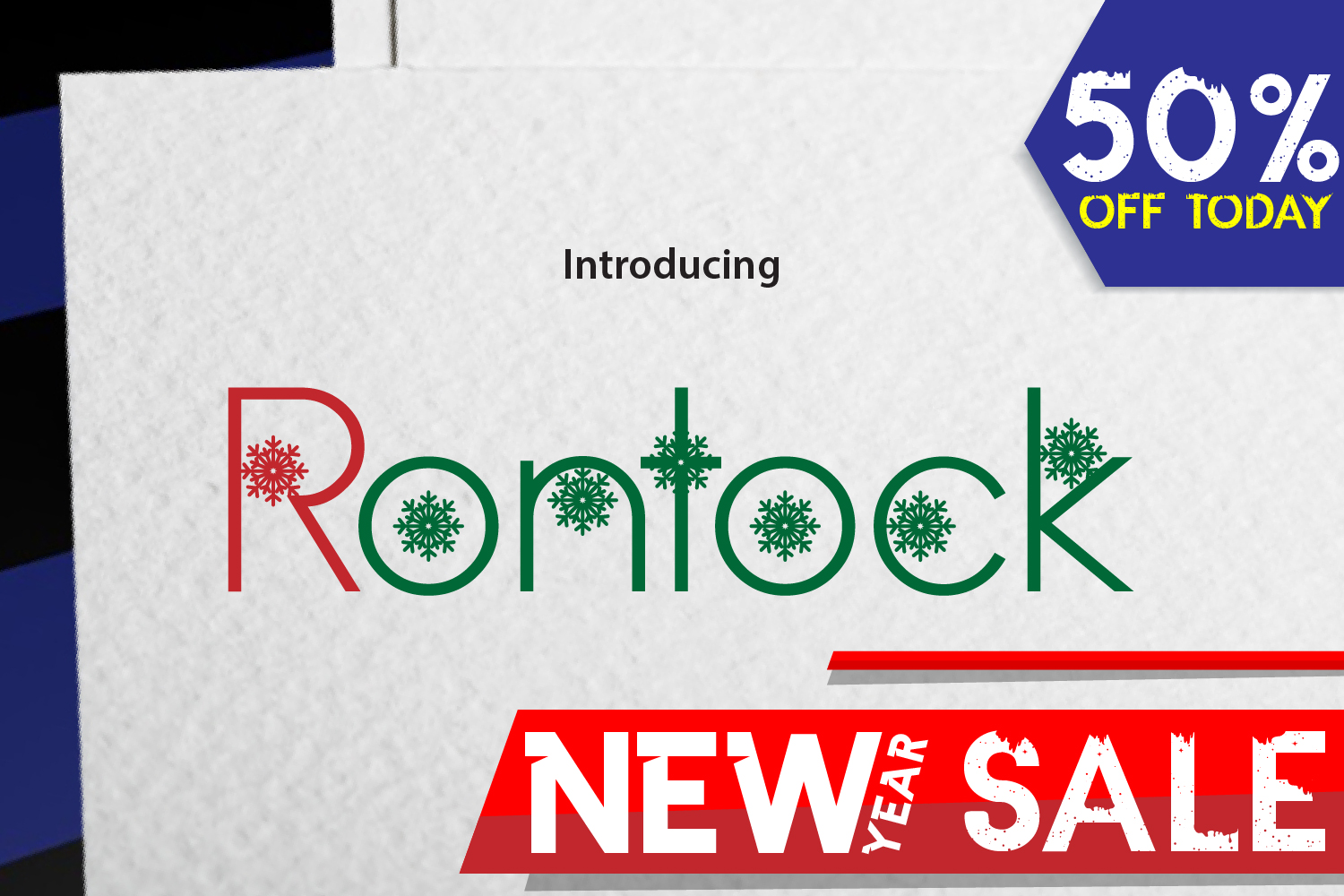 Rontock example image 1