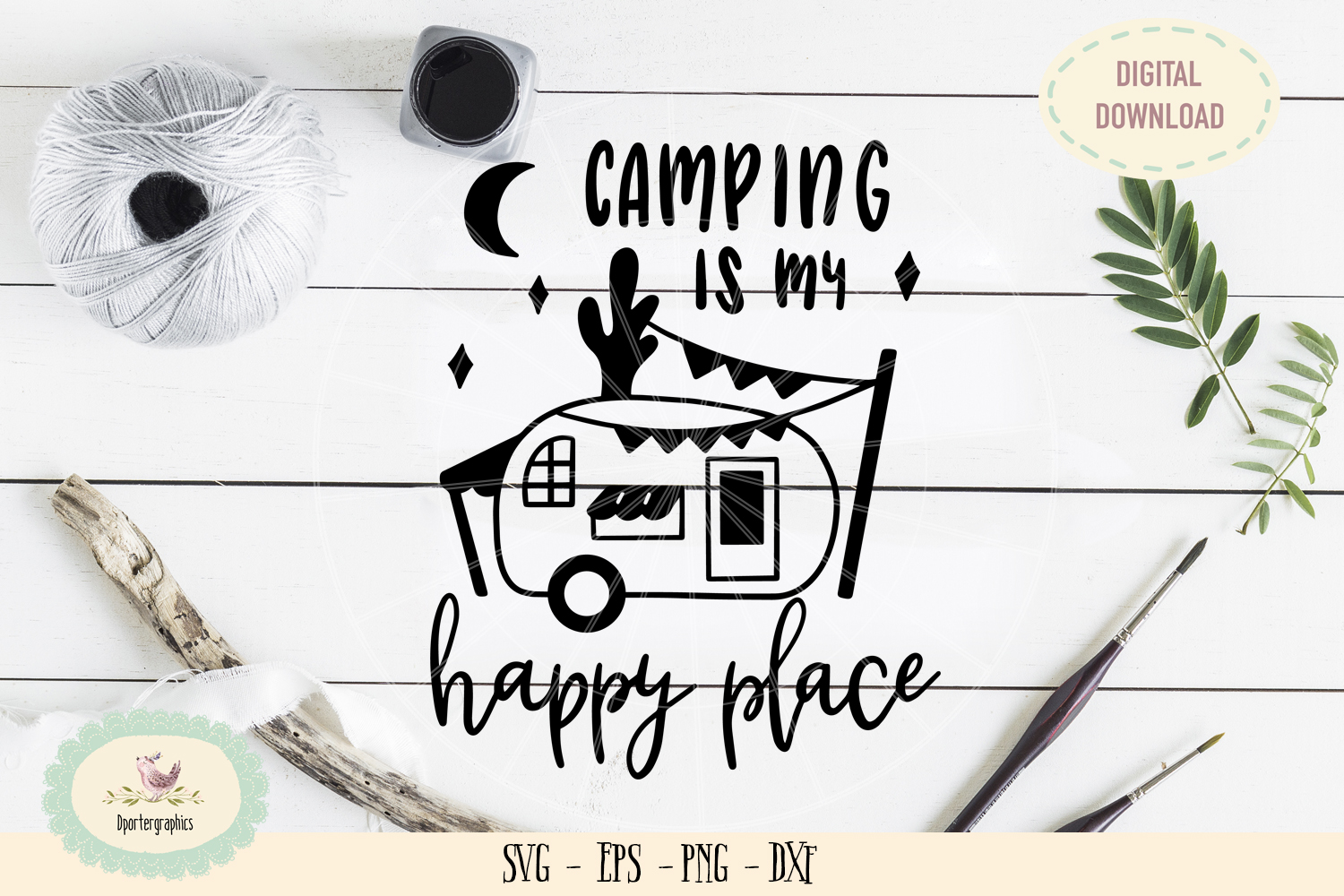 chastity a car diagram camping is my happy place svg png  233245  svgs design bundles  camping is my happy place svg png