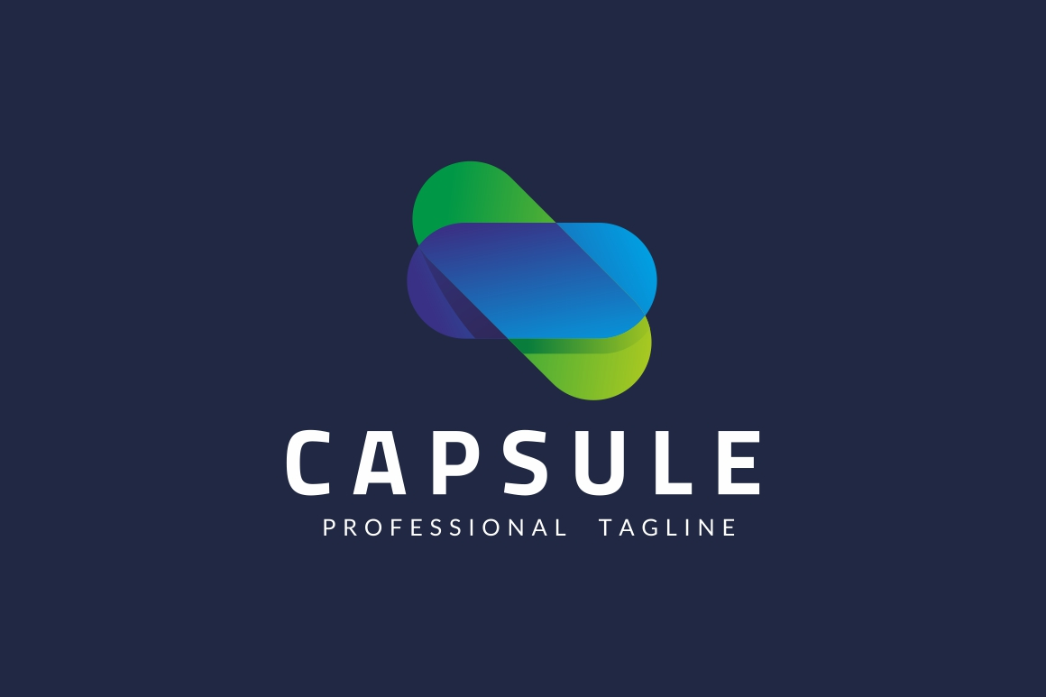 Capsule Medical Logo example image 2