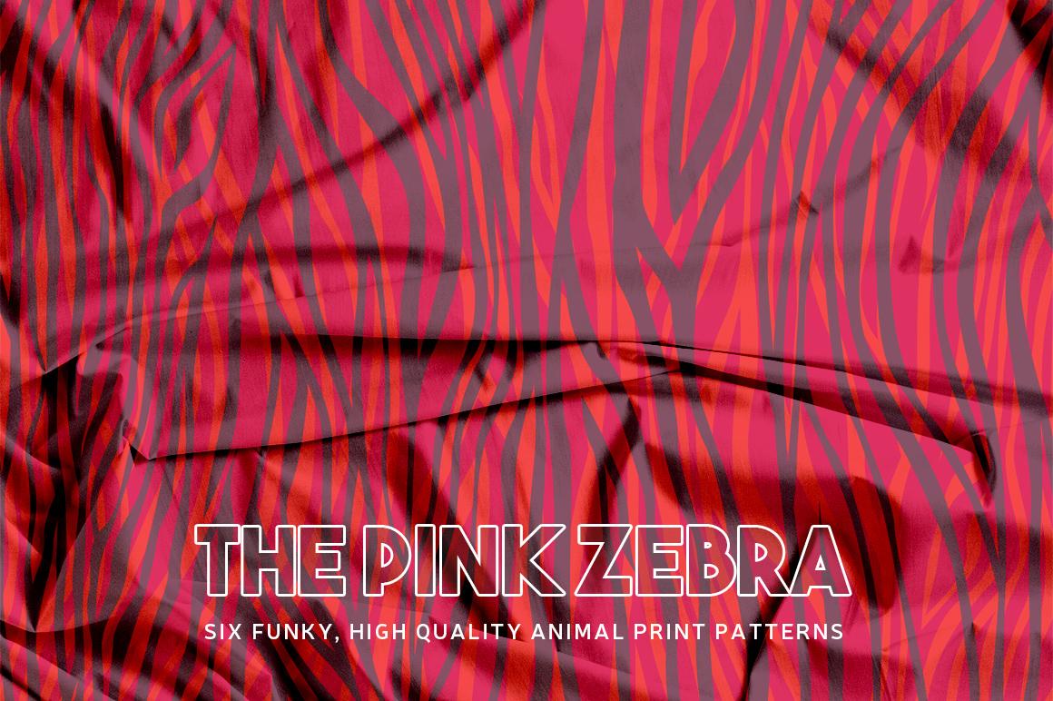 The Pink Zebra example image 5