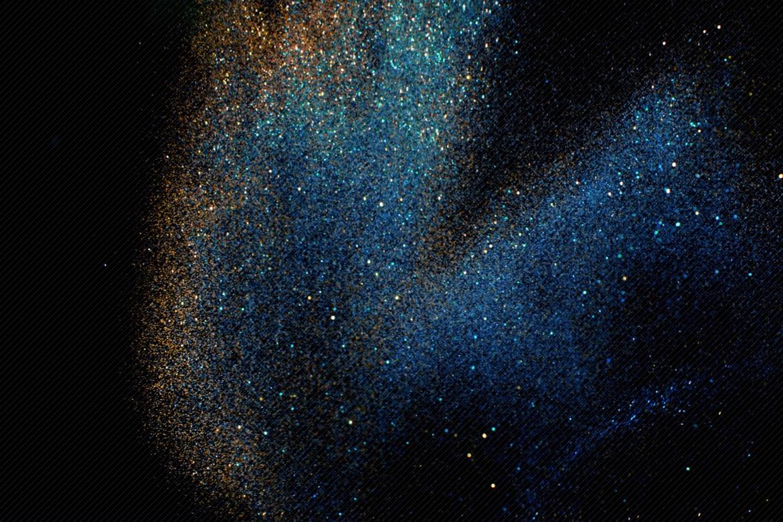 Glitter Overlays V5 example image 4