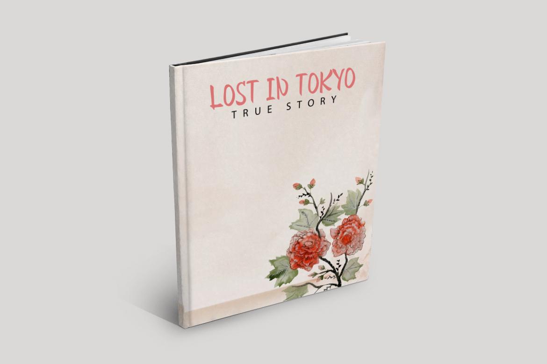 Tokyo Street - Handwritten Typeface example image 5