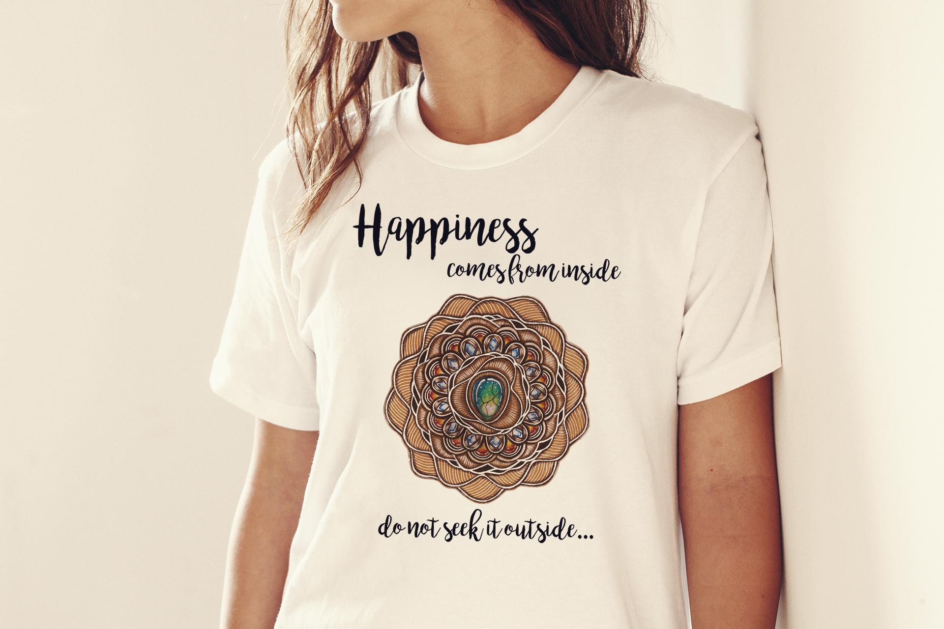 Mandala /Zendoodle/Boho Style example image 2