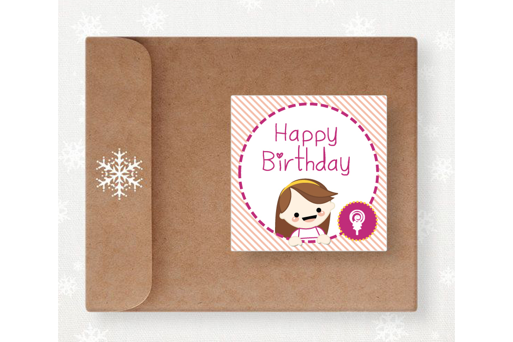 Cute Stickers example image 4