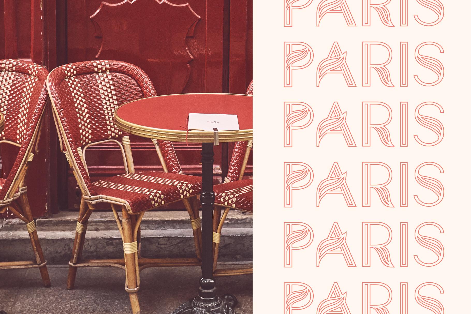 Aquarius - A Tropical & Elegant Font Family example image 11