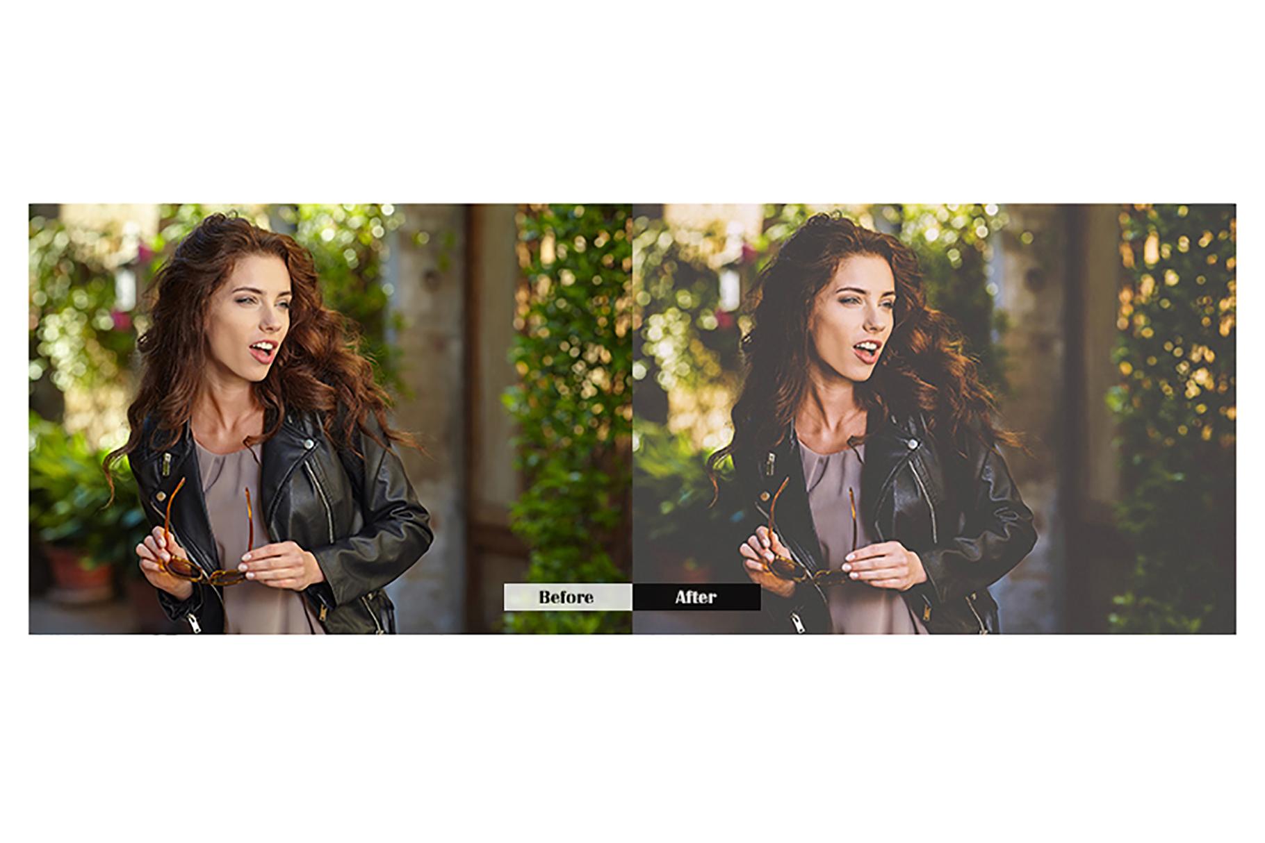 Instagram Lightroom Mobile Presets example image 4