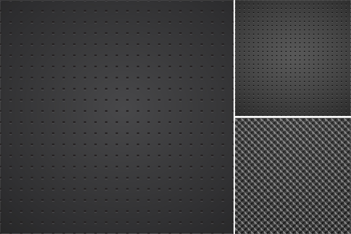 Collection of dark textures. example image 2