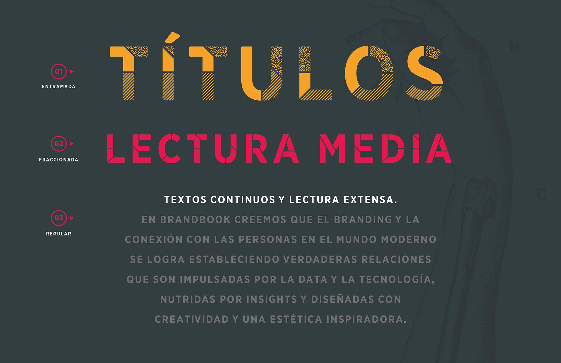 INTEGRADA font example image 2