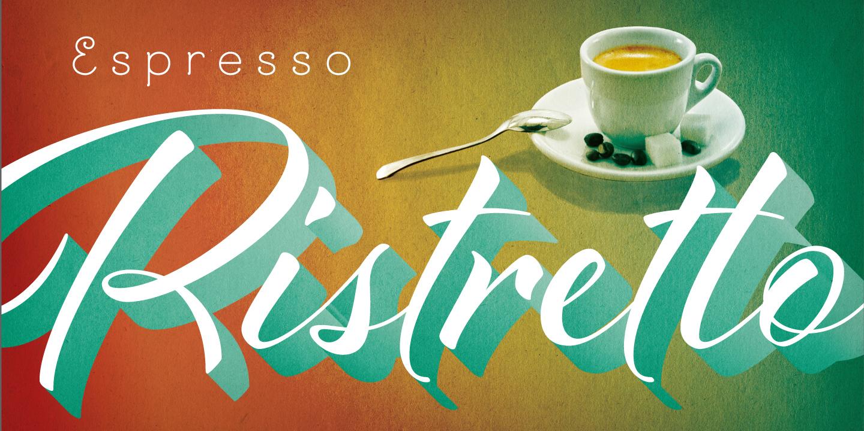 Al Fresco Bold example image 6