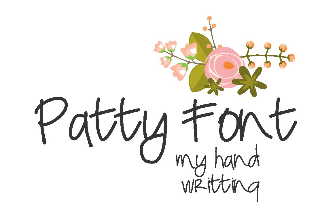 Patty Font example image 1