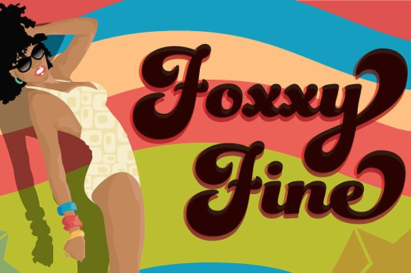 Funkydori Family example image 23