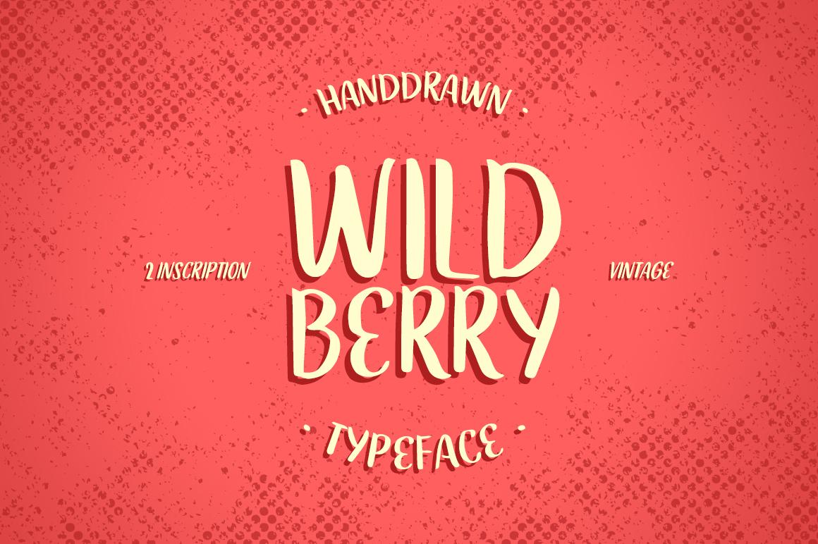 Wildberry example image 1