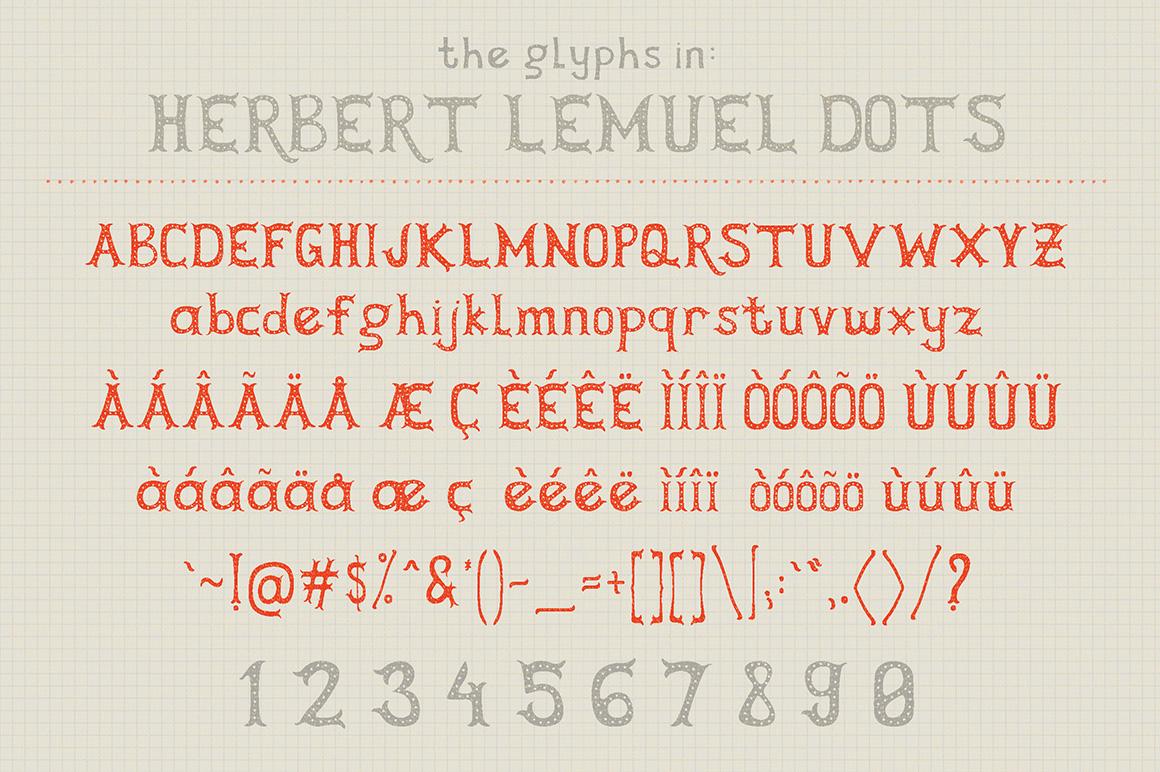 Herbert Lemuel example image 7