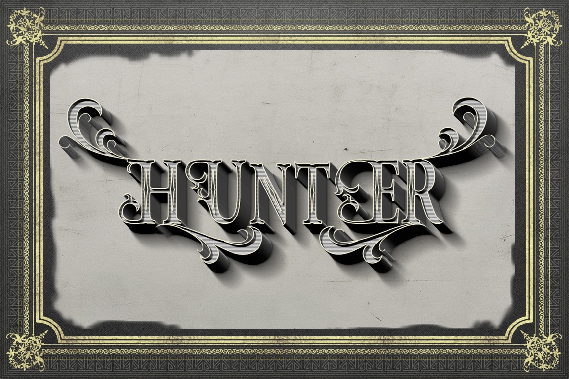Hunter Heart example image 8