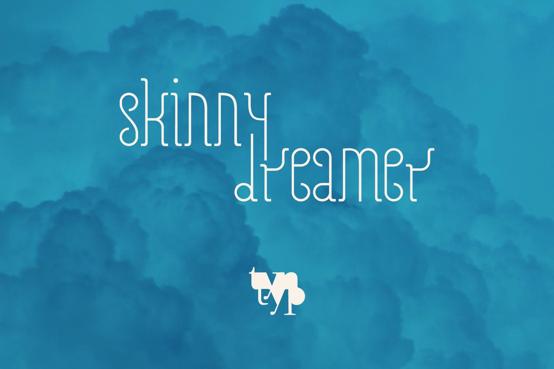 Skinny Dreamer Family example image 1