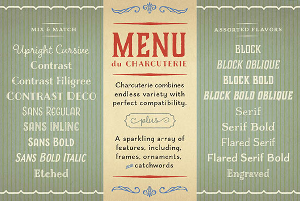 Charcuterie Collection example image 27
