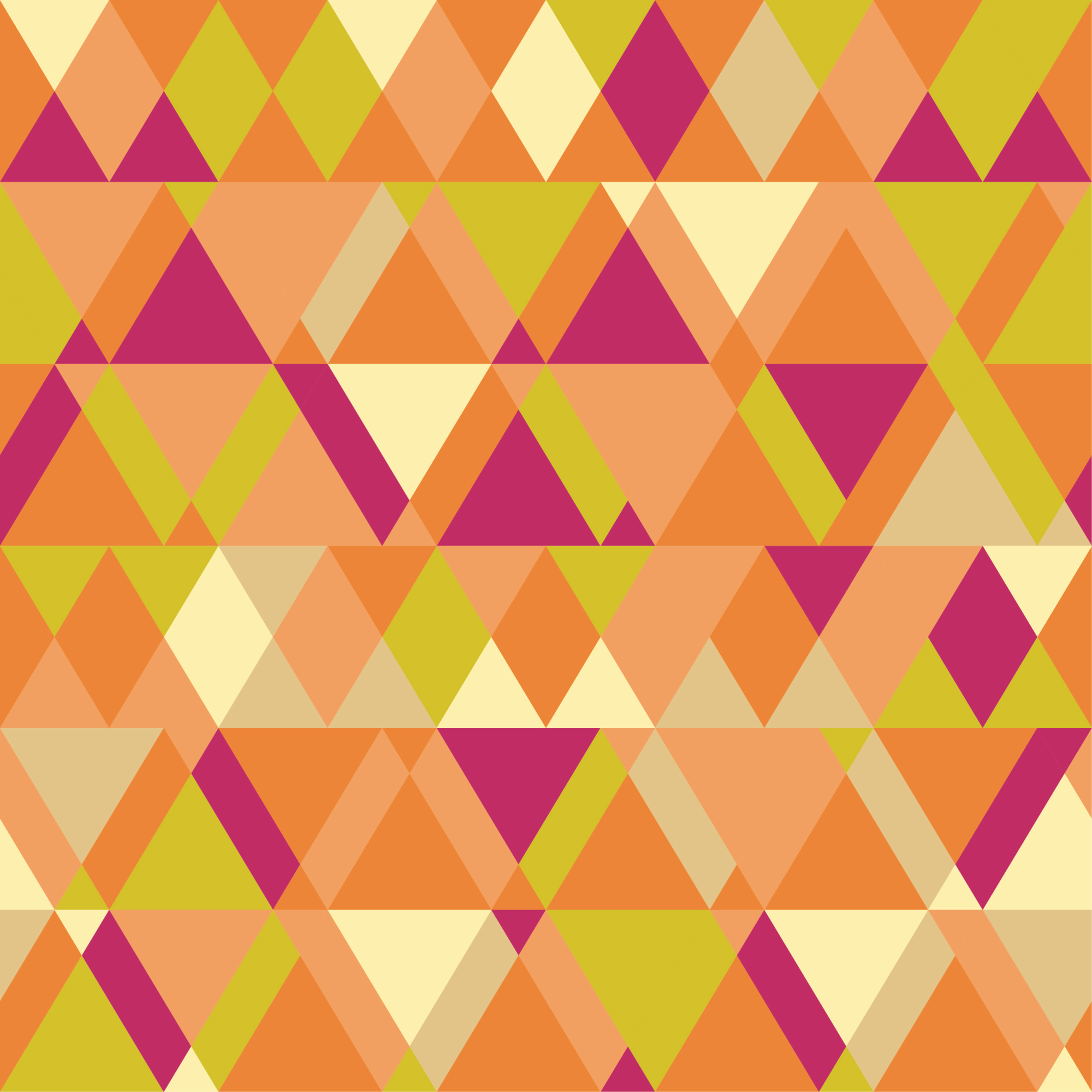 Set of 12 seamless vector backgrounds with abstract geometric pattern.  example image 18
