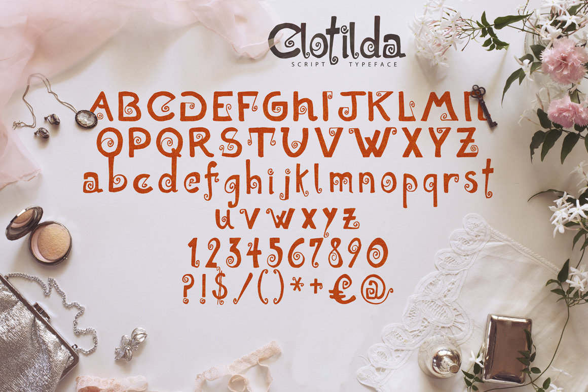 My name is Clotilda example image 4