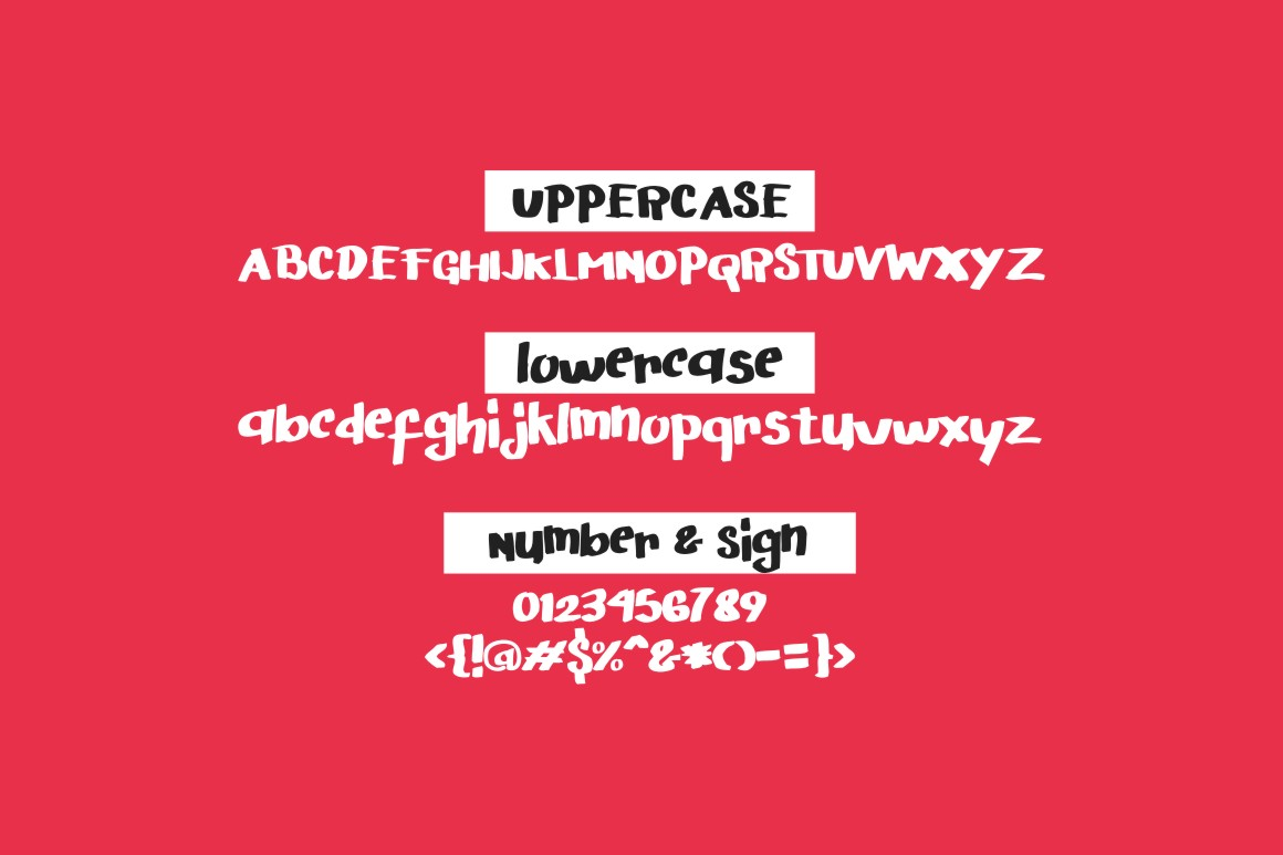 Arigato Handwritten Font example image 6