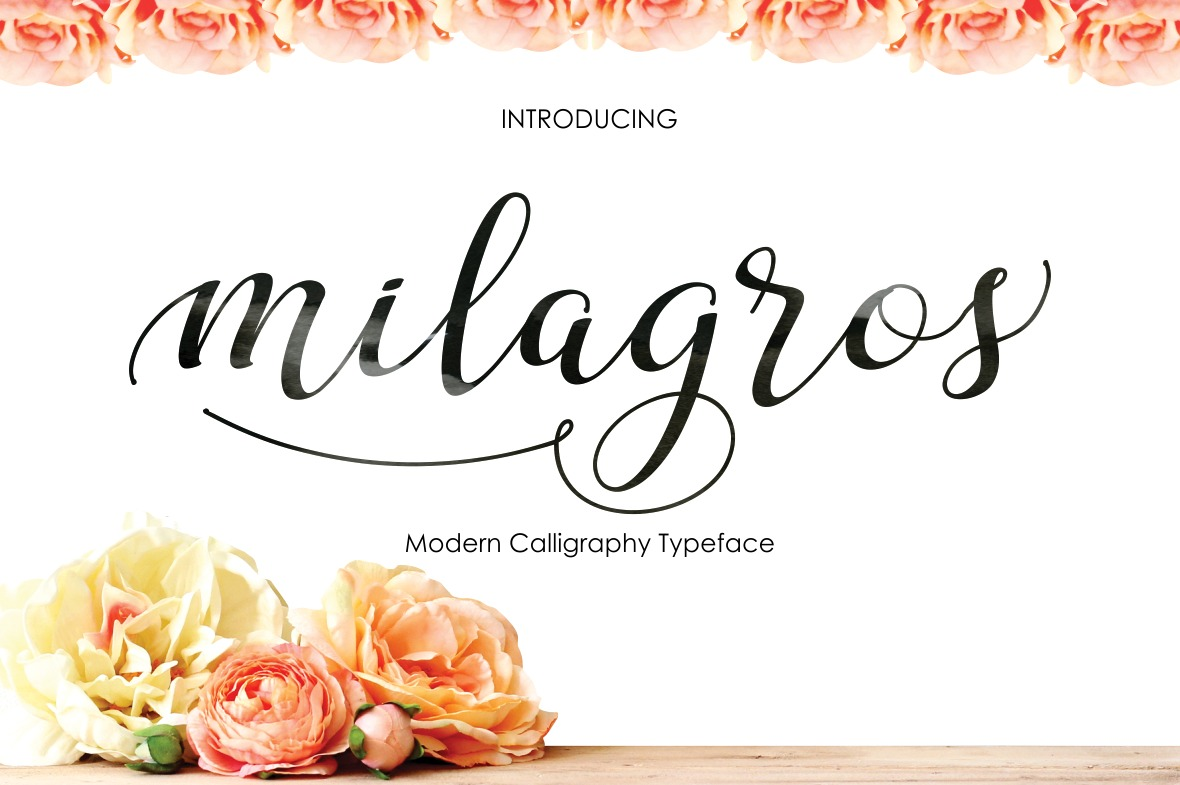 Milagros Script example image 1
