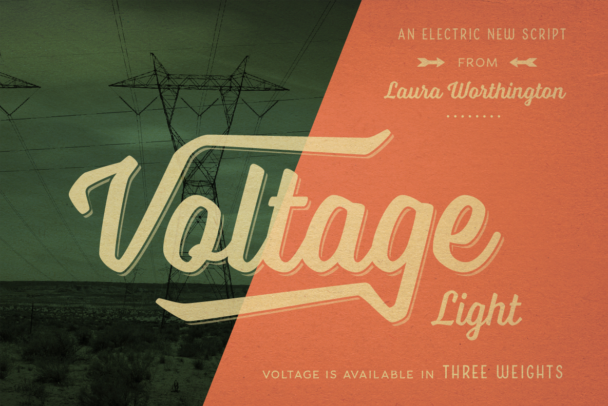 Voltage Light example image 36