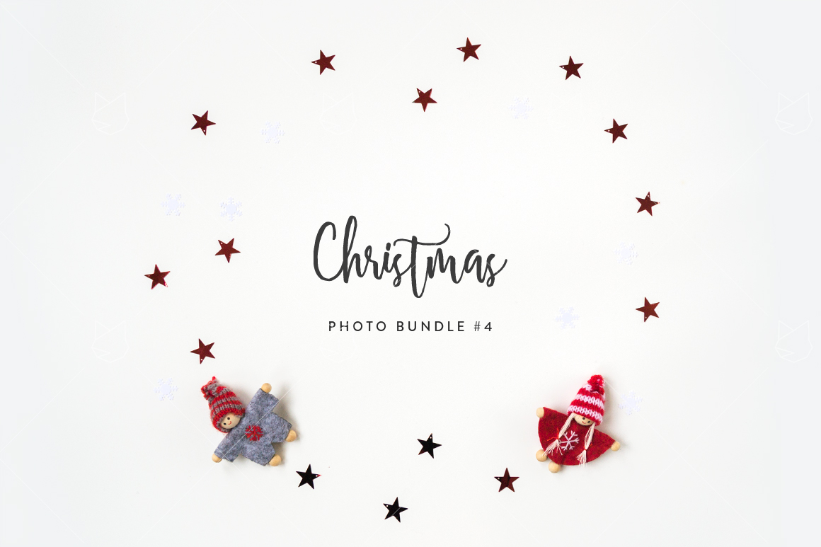 Christmas Photo Bundle #4 example image 5