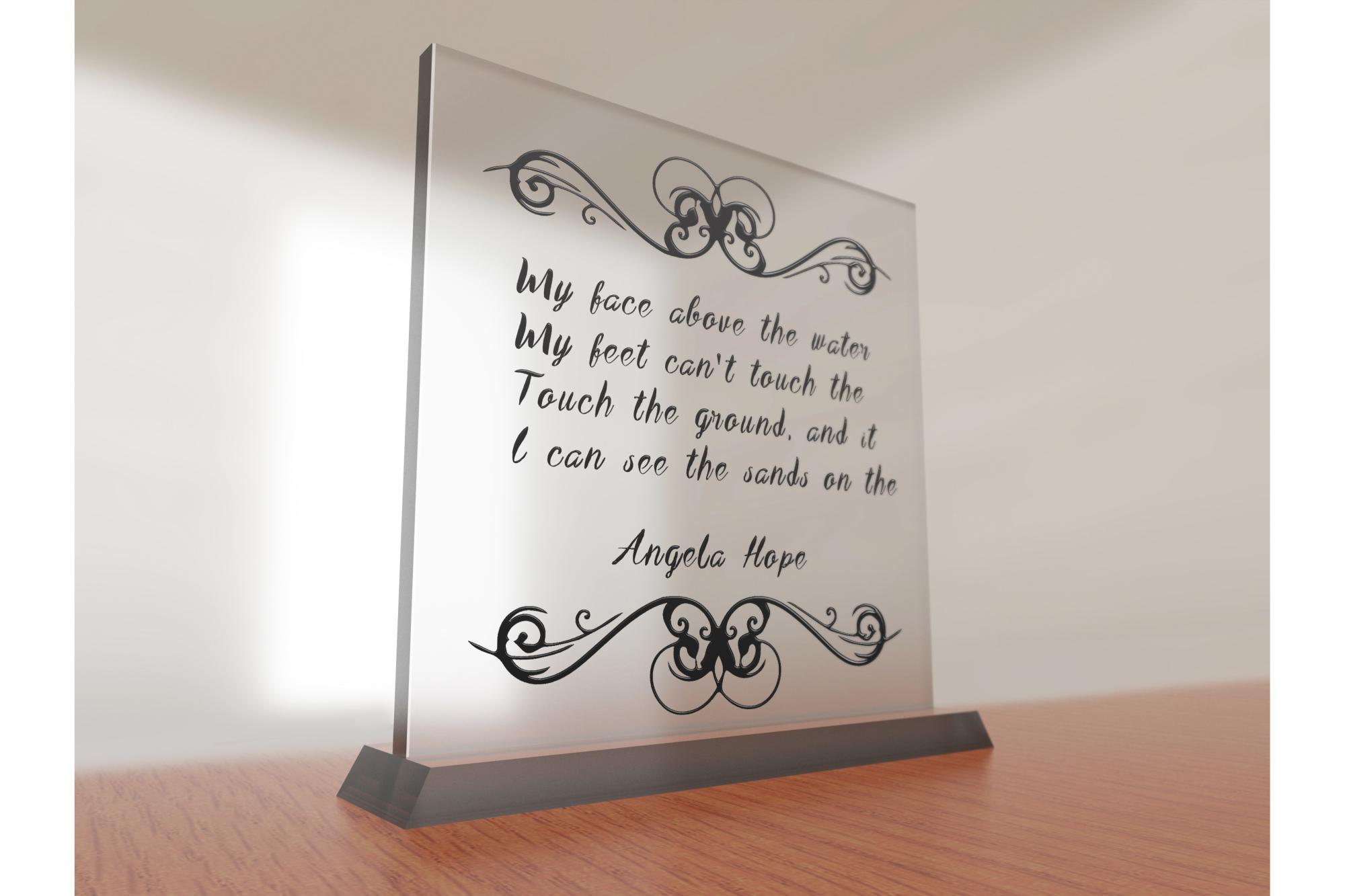 Angela Hope example image 7