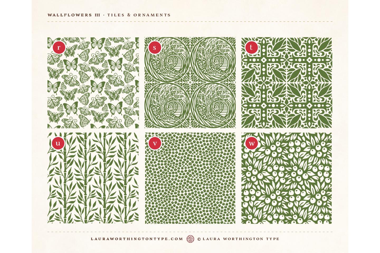 Wallflowers III example image 20