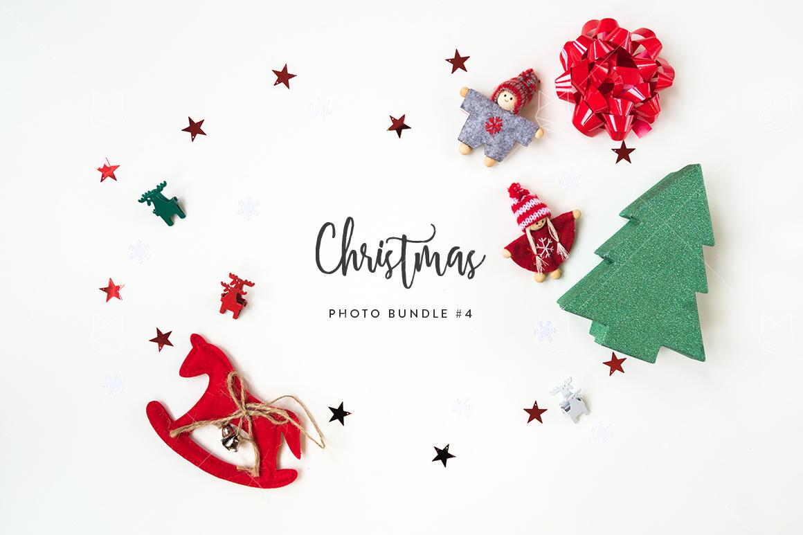 Christmas Photo Bundle #4 example image 3