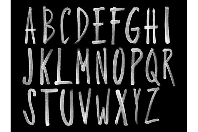 Bruship Font example image 3