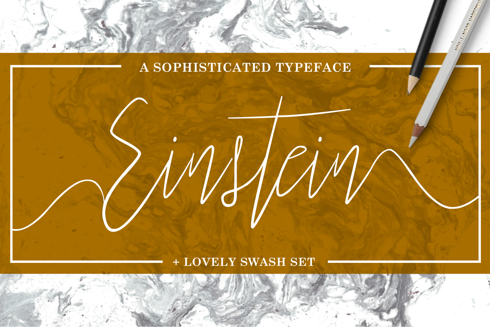 Einstein Cover
