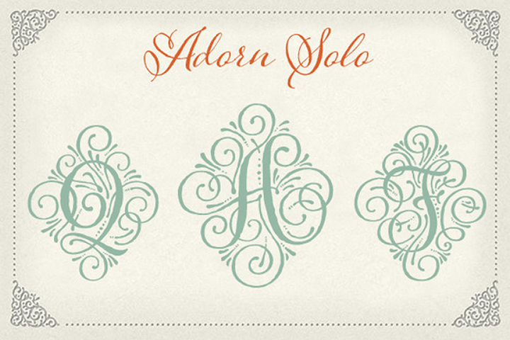 Adorn Solo example image 1