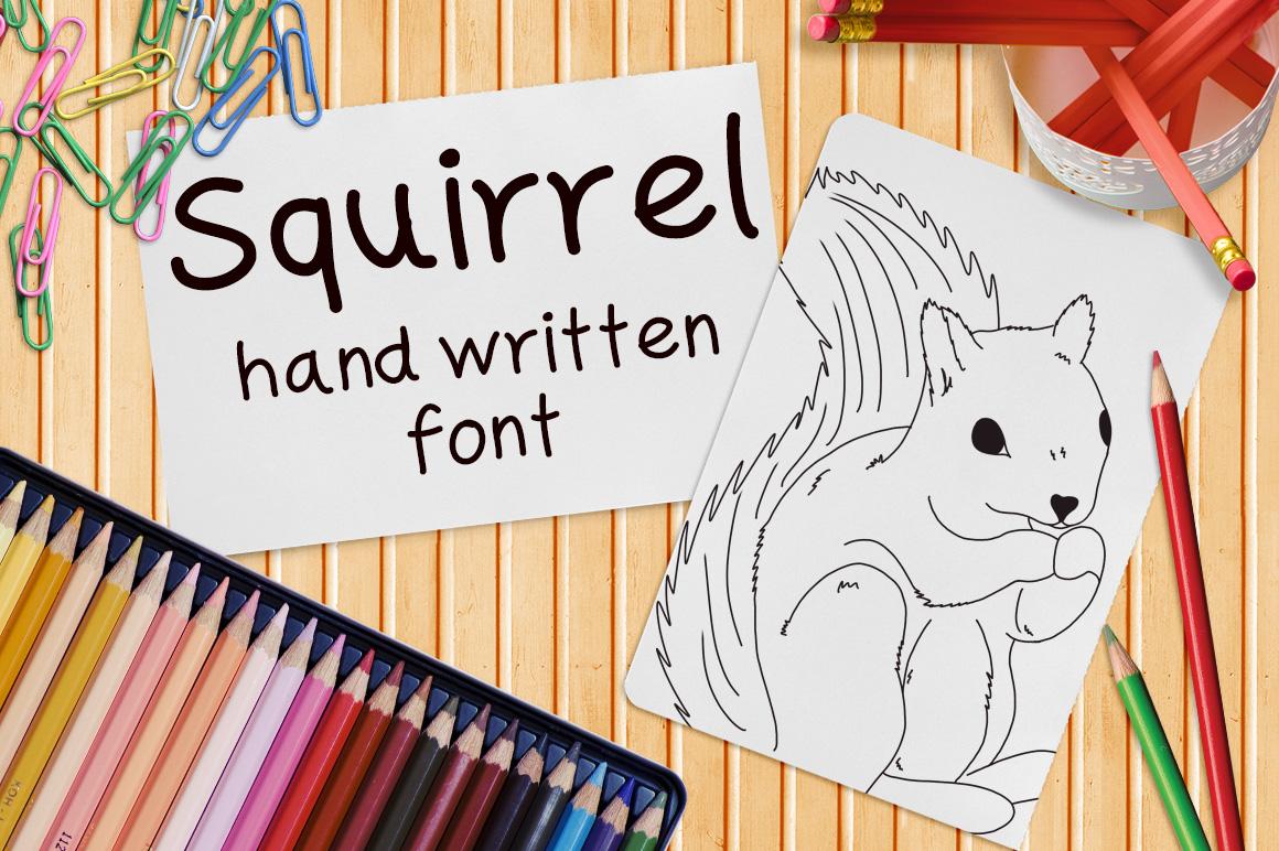 Font No.10, No.11 and No.12 example image 5