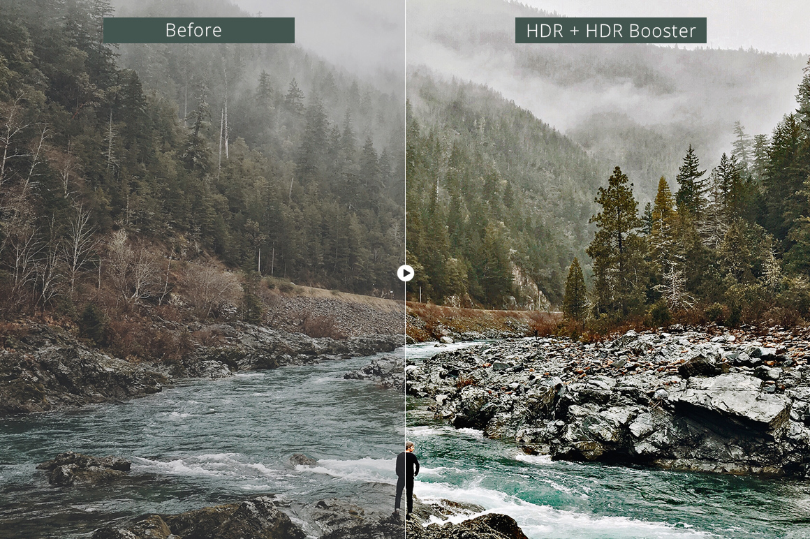 HDR Reactor 2.0 example image 4