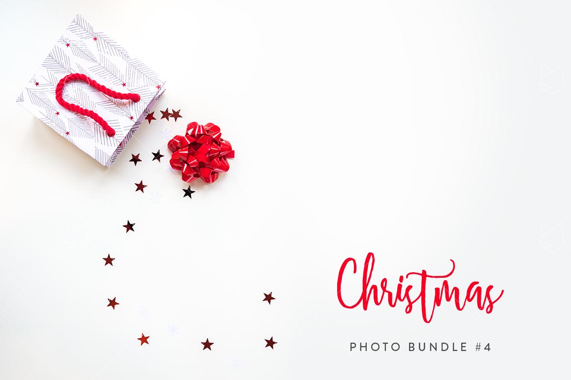 Christmas Photo Bundle #4 example image 7