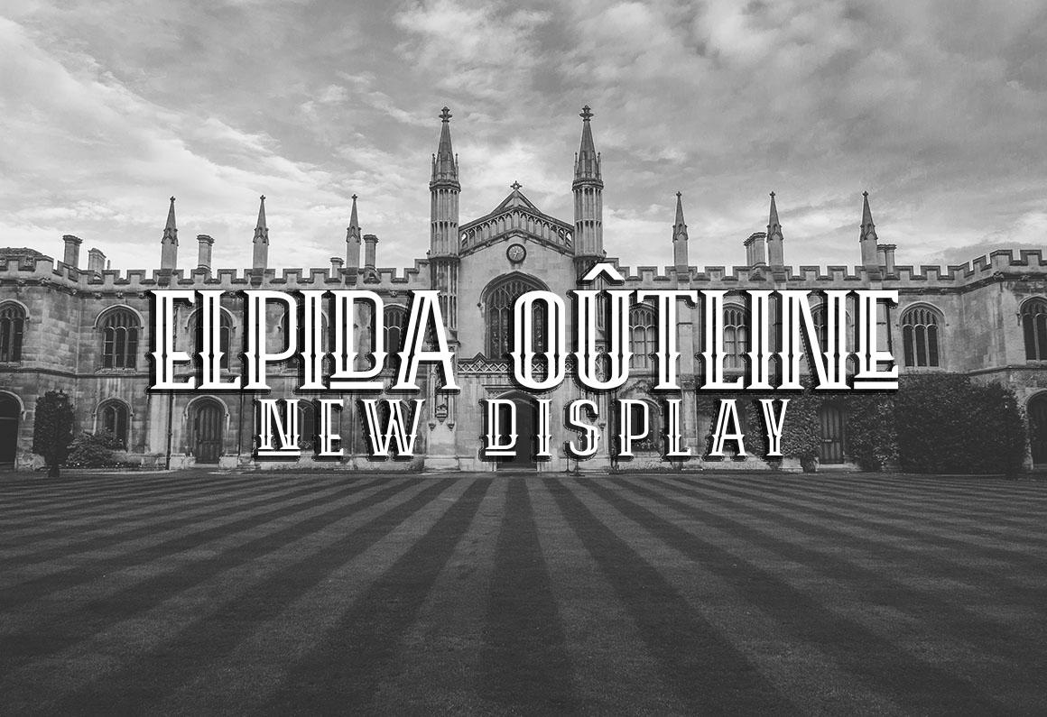 ELPIDA OUTLINE example image 7