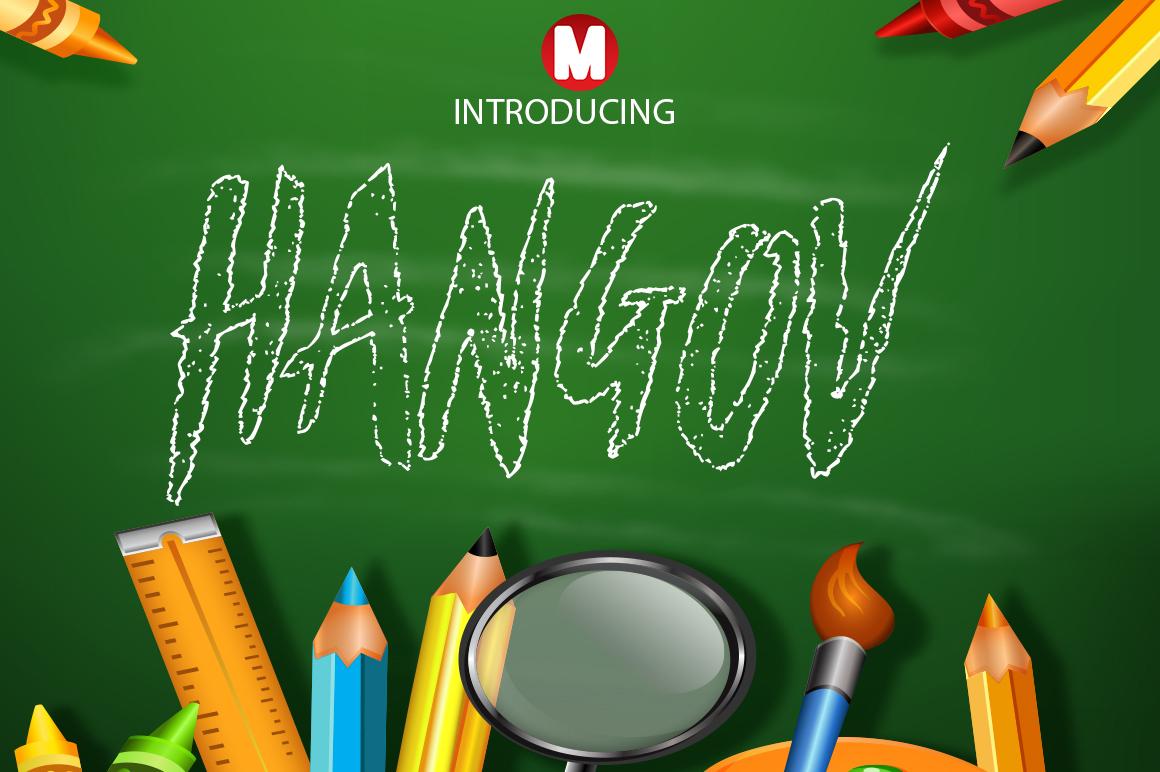 Hangov example image 1