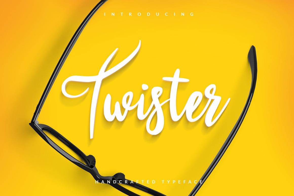 Twister Script example image 1