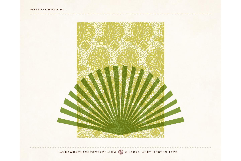 Wallflowers III example image 6