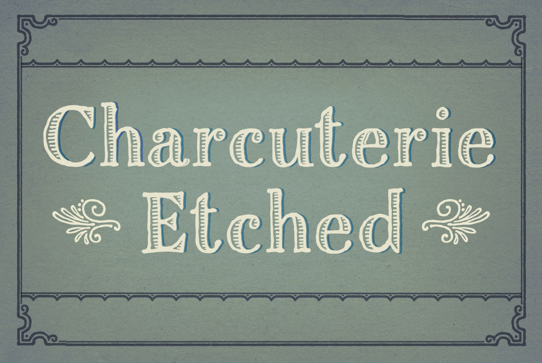 Charcuterie Collection example image 41