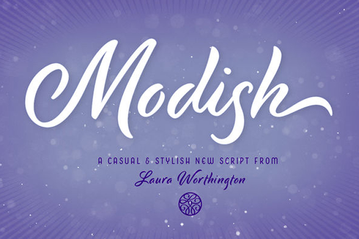 Modish example image 1