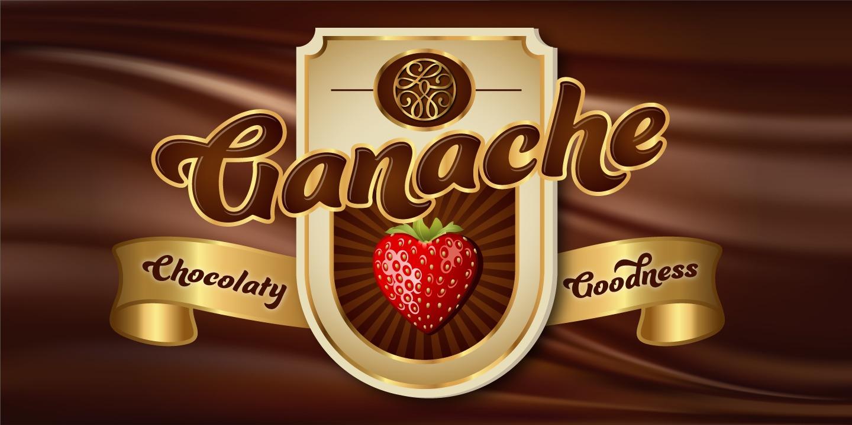 Ganache example image 2