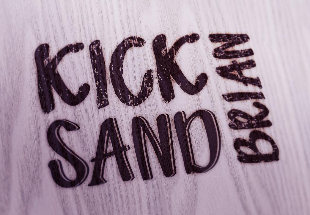 Sandbrain Family example image 3