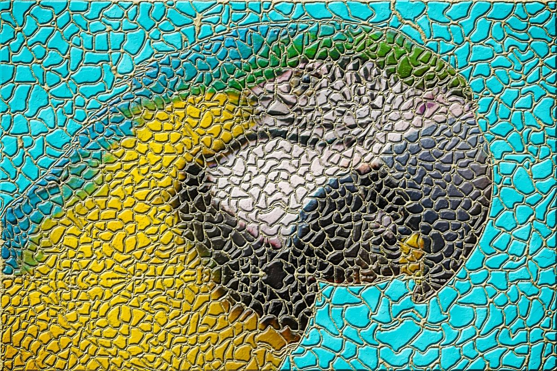 Ceramic Mosaic Creator example image 2