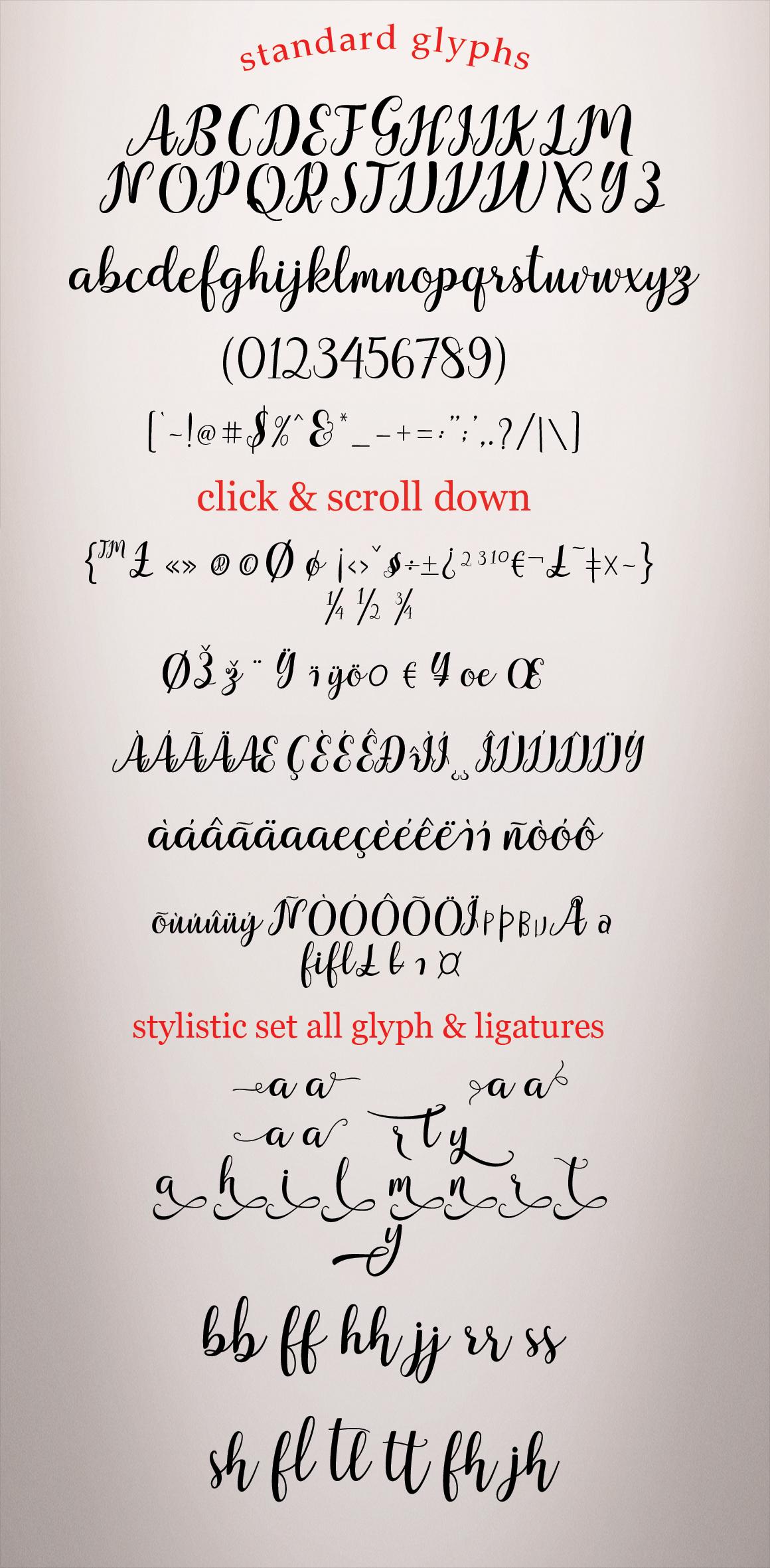 Syirenata Script example 10